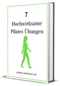 Pilates Hüfte