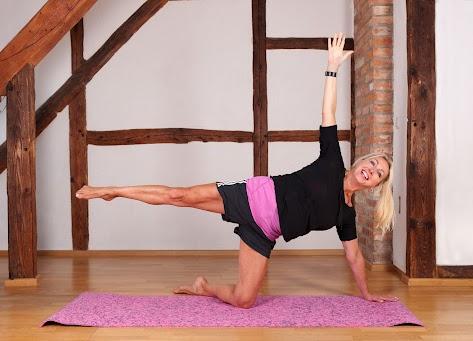 Pilates 4 Life Rückenschmerzen